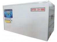 Однофазный стабилизатор напряжения ЭЛТЕХ СН 10000 ВА Люкс 10 кВа