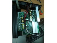 Ремонт инвертора напряжения 12В 220 2000 ВА
