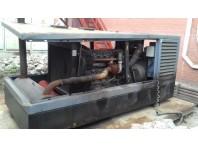 Ремонт дизель генератора мощность 100 кВа