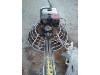 Ремонт затирочной машины HONDA GX 270
