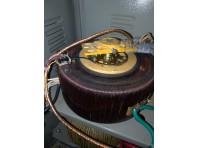 Ремонт стабилизатор напряжения замена сервопривода в сервисном центре