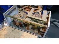 Ремонт стабилизатор напряжения WUSLEY 10000 VA в сервисном центре