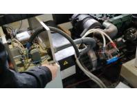 Подключение дизель генератор к АВР