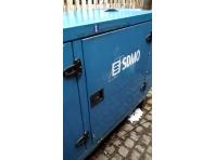 Обслуживание дизель генератор SDMO