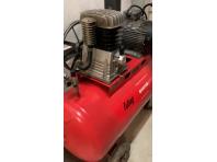 Неисправности в работе поршневой воздушный компрессор FUBAG однофазный