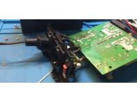 Ремонт автомобильного преобразователь напряжения 12В 220В