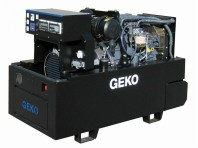 Дизель генератор GEKO 6000 ED-S DEDA