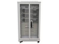 Трехфазный источник бесперебойного питания ИБП (UPS) ДПК-3/3-30-380-Т 30 кВа с внутренними АКБ