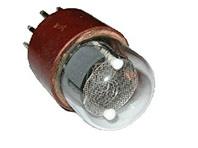 Лампа ИН 1 индикатор тлеющего разряда