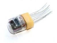 Лампа ИН-17 индикатор тлеющего разряда