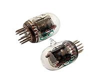 Лампа ИН-2 индикатор тлеющего разряда