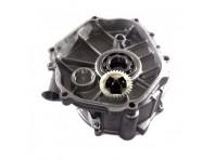 Картер двигателя бензогенератора CARVER