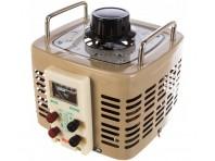 Однофазный ЛАТР SOLBY TDGC 2 1 4 Ампера