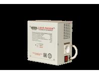 Однофазный стабилизатор напряжения LIDER PS 400 W 0,4 кВа