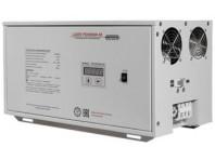 Однофазный стабилизатор напряжения LIDER PS 3000 SQ-L 3 кВа