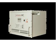 Однофазный стабилизатор напряжения LIDER  PS 7500 SQ-R-25 7,5 кВа