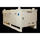 Трехфазный стабилизатор напряжения LIDER PS 225 SQ-S-15 225 кВа