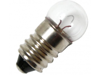 Лампа накаливания МН 2.5-0.2А 2.5В 0.2А Цоколь Е10/13