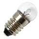 Лампа накаливания МН 3.5-0.14А 3.5В 0.14А Цоколь Е10/13