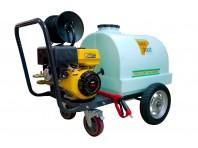 Производим ремонт бензиновых и дизельных моек высокого давления