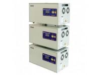 Трехфазный стабилизатор напряжения PROGRESS 36000G-3 36 кВа