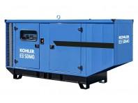 Дизель генератор SDMO J 200 кВа трехфазный