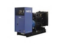 Дизель генератор SDMO JS 150 кВа