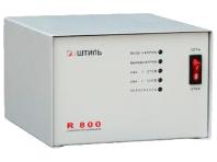 Однофазный стабилизатор напряжения ШТИЛЬ  R 800E 0,8 кВа