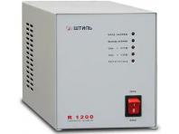 Однофазный стабилизатор напряжения ШТИЛЬ  R 1500E 1,5 кВа