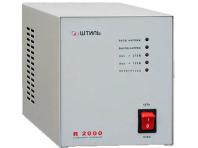 Однофазный стабилизатор напряжения ШТИЛЬ  R 2000E 2 кВа