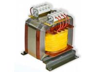 Трансформатор однофазный ОСМ 0,16 кВа У-3 220Вх42Вх0,5Вх22Вх110В