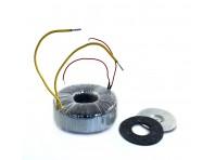Тороидальный трансформатор ТОРЭЛ  ТТП 500 220В/220В 2,2 А  разделительный