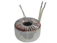 Тороидальный  трансформатор  ТВЗ 80 10 Вт