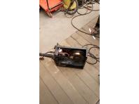 Ремонт сварочный аппарат полуавтомат однофазный