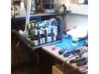 Ремонт сварочный аппарат инвертор однофазный