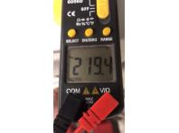 Проверка в работе стабилизатор напряжения PROGRESS 10000 L однофазный