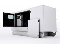 Дизель генератор FG WILSON P 100 кВа трехфазный