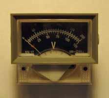 вольтметр для ремонта стабилизаторов напряжения