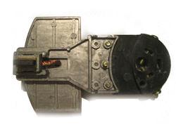 Щеточный узел в сборе однофазный электромеханический стабилизатор напряжения переменного тока марки «Fnex» svc 10000 VA