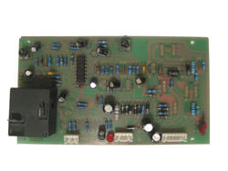 Плата управления трехфазный электромеханический стабилизатор напряжения переменного тока марки «Fnex» svc 20 kVA