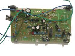 Плата управления трехфазный электромеханический стабилизатор напряжения переменного тока марки «Fnex» svc 30 kVA