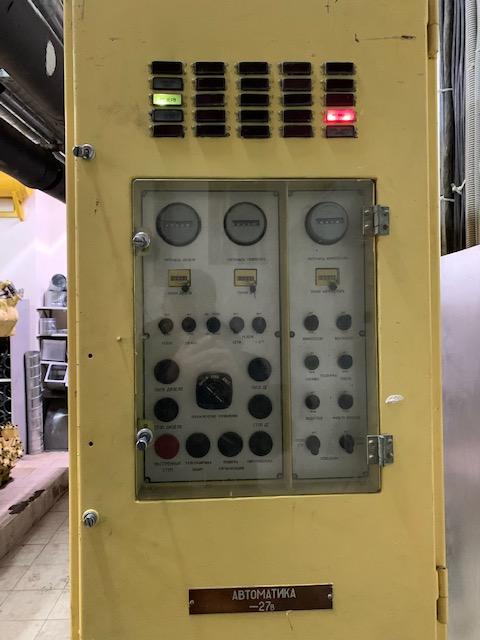 Ремонт двигателя на дизель генератора недорого