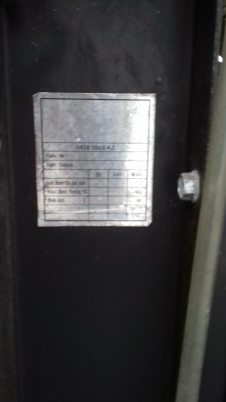 Ремонт дизель генератора мощность 100 кВа в Нахабино