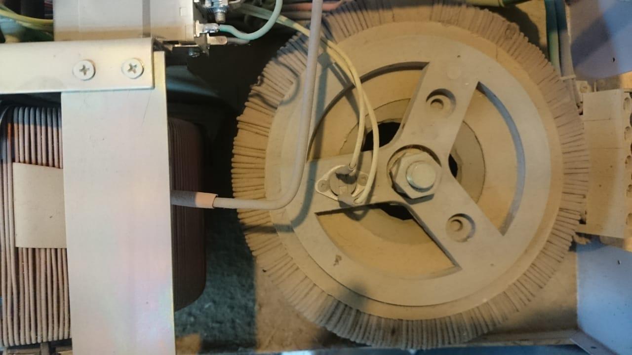 Ремонт стабилизатор напряжения WUSLEY 10000 VA  в сервисном центре недорого