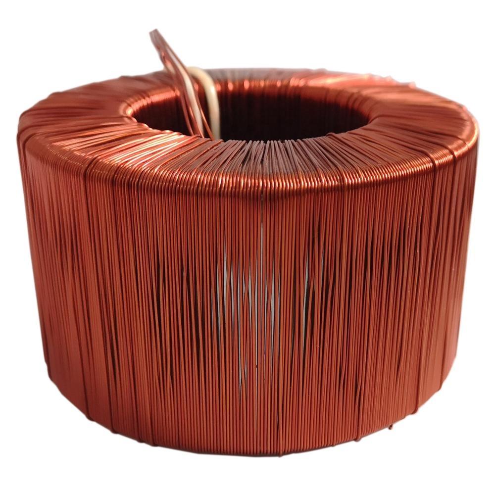 Трансформатор вольтодобавочный для стабилизатора
