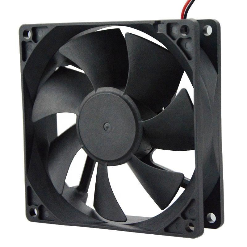 Вентилятор охлаждения для сварочного аппарат